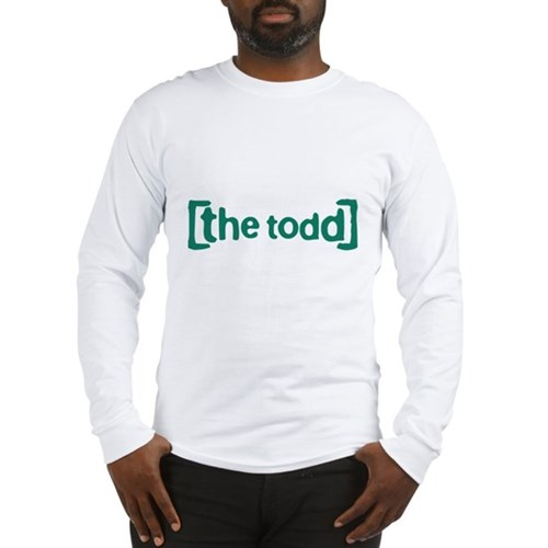 The Todd Long Sleeve T-Shirt
