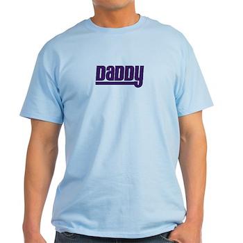 Daddy - Purple Light T-Shirt