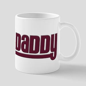 Daddy - Red Mug