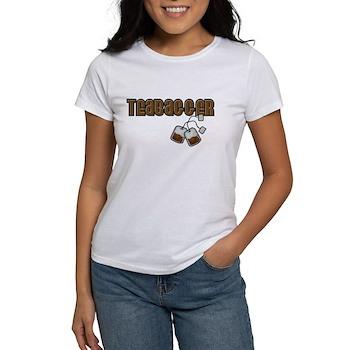 Teabagger Women's T-Shirt