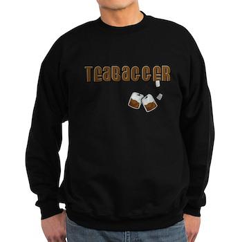 Teabagger Dark Sweatshirt