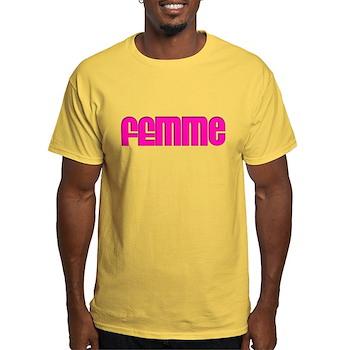 Femme Light T-Shirt
