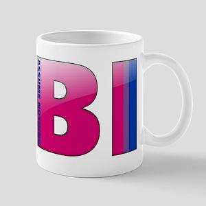 BI - Assume Nothing Mug