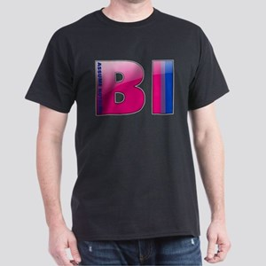 BI - Assume Nothing Dark T-Shirt