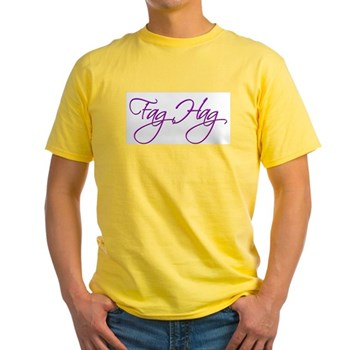 Fag Hag Light T-Shirt