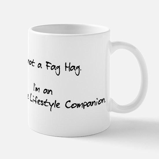 Alternative Lifestyle Companion Mug