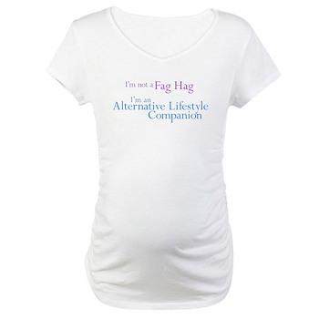 Alt. Lifestyle Companion Maternity T-Shirt