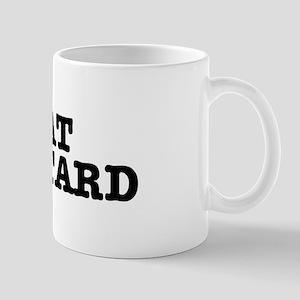 BAT FASTARD 2 Mugs