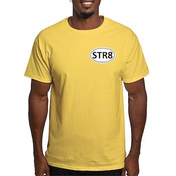 STR8 Euro Oval Light T-Shirt