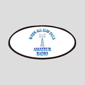 Amateur Radio Patches