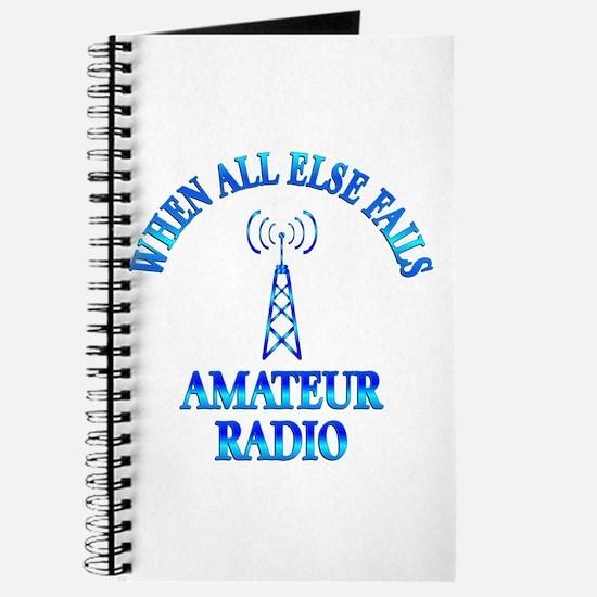 Amateur Radio Journal