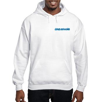 Rock Goddess Hooded Sweatshirt