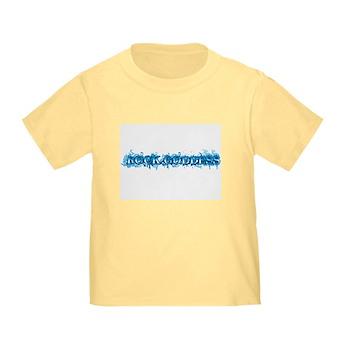 Rock Goddess Toddler T-Shirt
