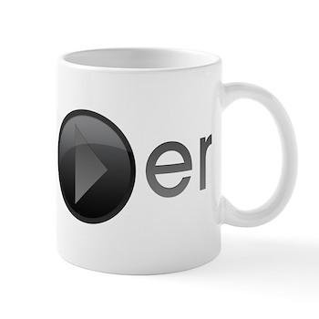 Player Mug