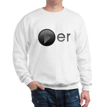 Player Sweatshirt