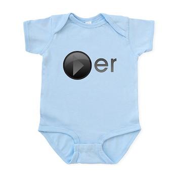Player Infant Bodysuit