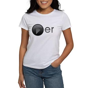 Player Women's T-Shirt