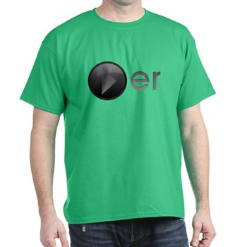 Player Dark T-Shirt