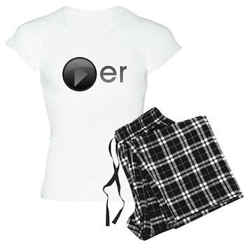 Player Women's Light Pajamas
