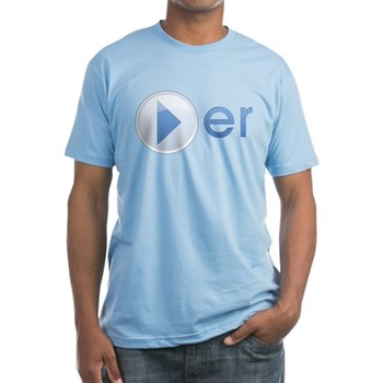 Player Fitted T-Shirt