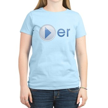 Player Women's Light T-Shirt