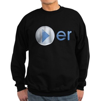 Player Dark Sweatshirt