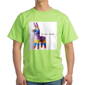I'd Hit That Light T-Shirt