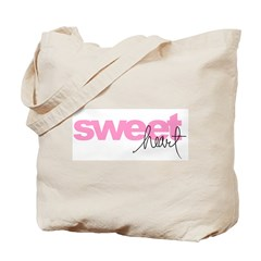 sweetheart Tote Bag