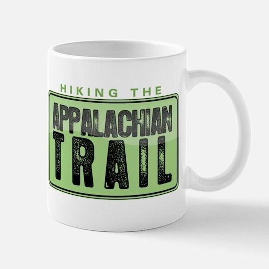 Hiking the Appalachian Trail Mug