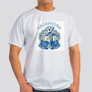 Argentina Soccer Light T-Shirt