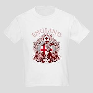 England Soccer Kids Light T-Shirt