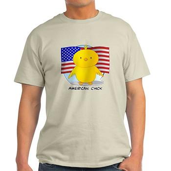 American Chick Light T-Shirt