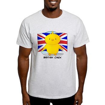 British Chick Light T-Shirt
