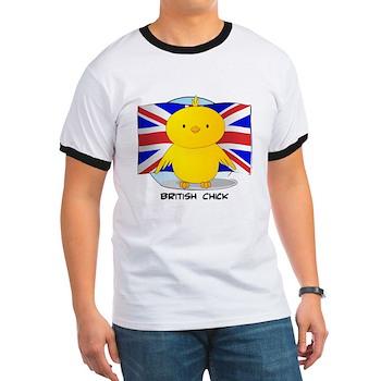 British Chick Ringer T