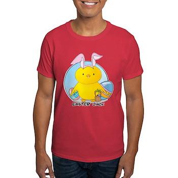 Easter Chick Dark T-Shirt