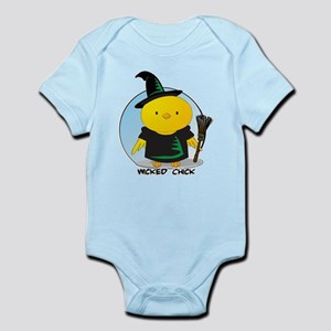 Wicked Chick Infant Bodysuit