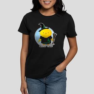Wicked Chick Women's Dark T-Shirt