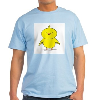 Whee! Chick Light T-Shirt