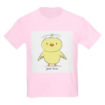Good Chick Kids Light T-Shirt