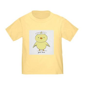 Good Chick Toddler T-Shirt
