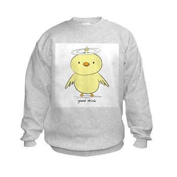 Good Chick Kids Sweatshirt