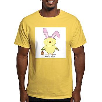 Easter Chick Light T-Shirt
