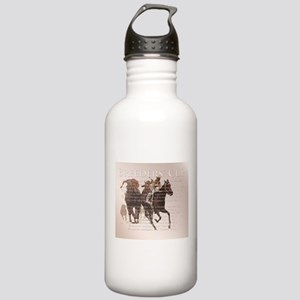 Breeders' Cup Stainless Water Bottle 1.0L