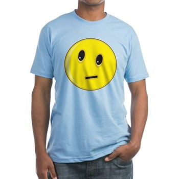 Smiley Face - Innocent Fitted T-Shirt