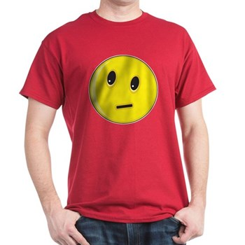 Smiley Face - Innocent Dark T-Shirt