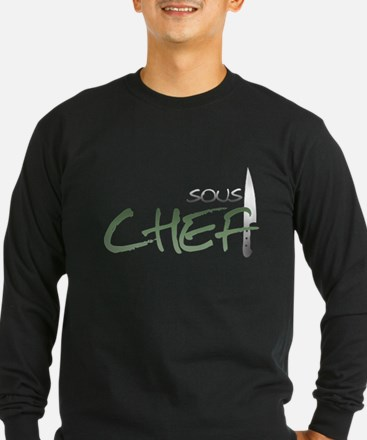 Green Sous Chef T