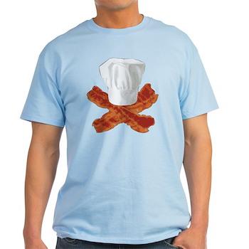 Bacon Chef Light T-Shirt
