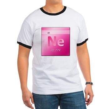 Neon (Ne) Ringer T