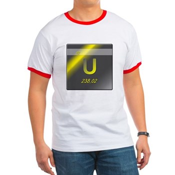 Uranium (U) Ringer T