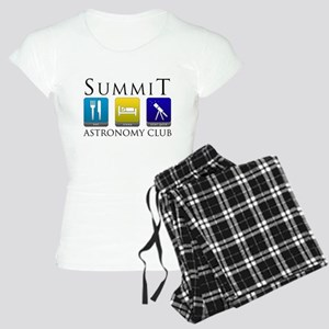 Summit Astronomy Club - Starg Women's Light Pajama
